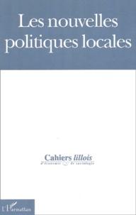 Cahiers lillois déconomie et de sociologie N° 35-36/2001 : Les nouvelles politiques locales.pdf