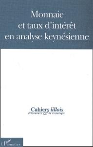 Corridashivernales.be Cahiers lillois d'économie et de sociologie N° 38 : Monnaie et taux d'intérêt en analyse keynésienne Image