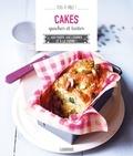 Collectif - Cakes, quiches et tartes.