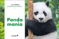 Collectif - Calendrier 52 semaines panda mania.
