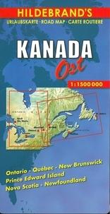Collectif - Canada Est.