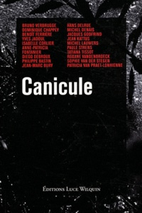 Collectif - Canicule.