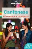 Collectif - Cantonese phrasebook & dictionary.