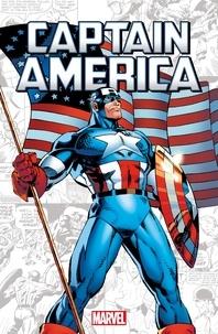 Collectif - Captain America.