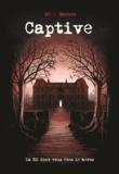 Collectif - Captive.