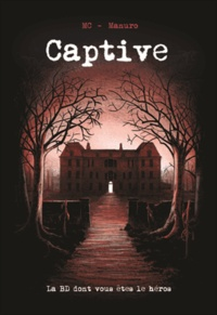 Collectif - Captive.