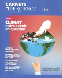 Collectif - Carnets de Science - numéro 11.