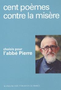 Deedr.fr Cent poèmes contre la misère choisis pour l'abbé Pierre Image