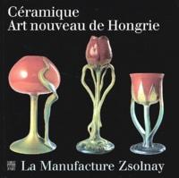 Deedr.fr Céramique Art nouveau de Hongrie. La manufacture Zsolnay Image