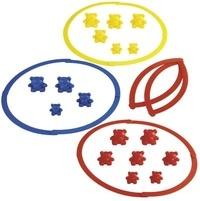Collectif - Cercles de tri.