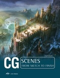 Collectif - CG scenes from sketch to finish.