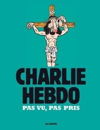 Téléchargements de livres gratuits bittorrent Charlie Hebdo - Pas vu, pas pris  - Annuel 2019 (French Edition)