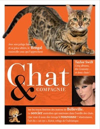 Collectif - Chat & Compagnie - N° 2.