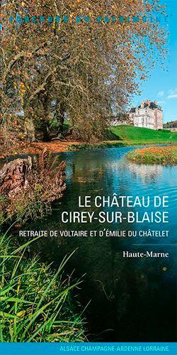Chateau De Cirey Sur Blaise