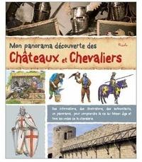 Collectif et Eydoux Anne - Châteaux et chevaliers.