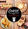 Collectif - Chef Club : 50 recettes cultes au Companion.