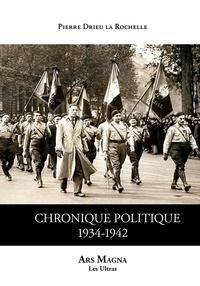 Rhonealpesinfo.fr Chronique politique Image