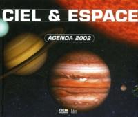 Ciel & espace. Agenda 2002.pdf