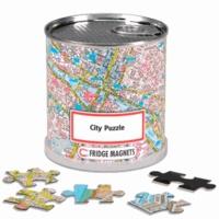 Collectif - Citu puzzle New York.