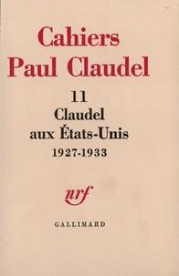 Collectif et Lucile Garbagnati - Claudel aux états n°11.
