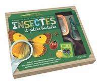 Ucareoutplacement.be Coffret insectes et petites bestioles Image
