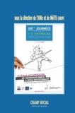 Collectif Collectif - Du réseau aux coopérations : de l'interdisciplinarité à l'inter-institutionalité.