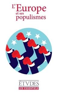 Collectif Collectif - L'Europe et ses populismes.