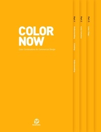 Collectif - Color now.