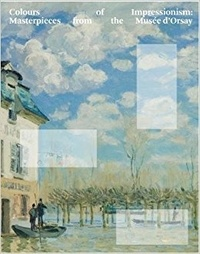 Deedr.fr Colours of impressionism : masterpices from the Musée d'Orsay Image