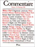 Collectif - Commentaire N° 93 Printemps 2001.