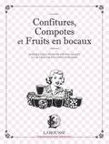 Collectif - Confitures, compotes & fruits en bocaux.