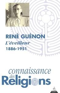 Histoiresdenlire.be Connaissance des religions N° 65-66 Juillet-Décembre 2002 : René Guénon, l'éveilleur (1886-1951) Image
