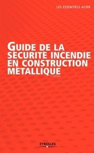 Era-circus.be Guide de la sécurite incendie en construction métallique Image