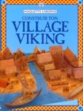 Collectif - Construis ton village viking.