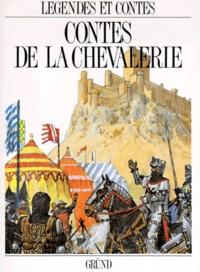 Blackclover.fr Contes de la chevalerie Image