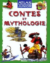Coachingcorona.ch Contes et mythologie Image