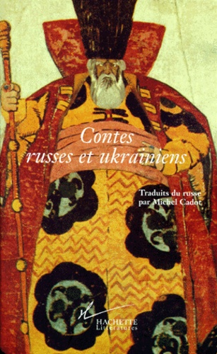 Collectif - Contes russes et ukrainiens.