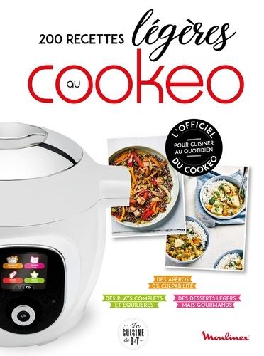 Cookeo : 200 recettes légères