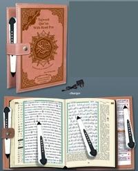 Coran tajweed avec traduction des sens et translitteration allemand avec stylo lecteur 8g &.pdf