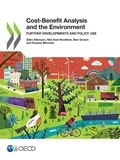 Collectif - Cost-Benefit Analysis and the Environment - Further Developments and Policy Use.