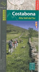 Costabona/Alta Vall Del Ter 1/25.000.pdf