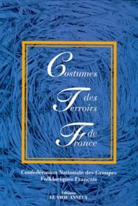 Costumes des terroirs de France