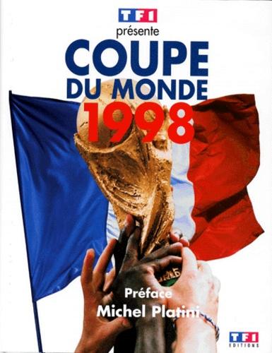 Collectif - Coupe du monde 1998.