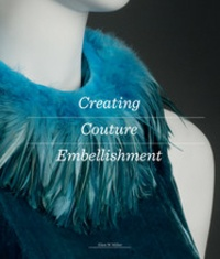 Deedr.fr Creating couture embellishment Image