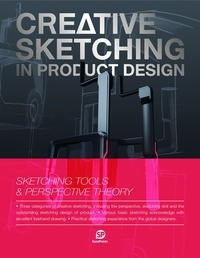 Collectif - Creative sketching in product design.