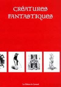 Créatures fantastiques.pdf