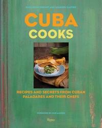 Blackclover.fr Cuba Cooks Image