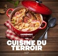 Ebooks téléchargement gratuit deutsch Cuisine du Terroir en francais 9782017058823
