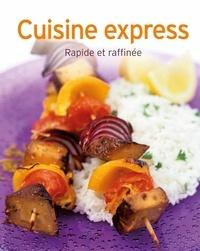 Galabria.be Cuisine express - Rapide et raffinée Image
