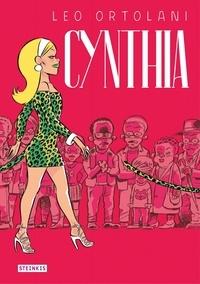 Collectif - Cynthia.